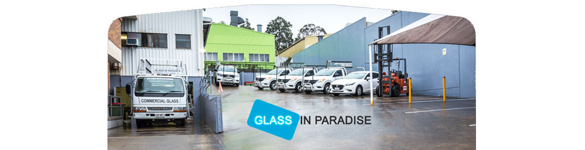 Glass in Paradise Vehicles