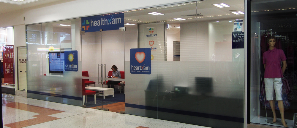 Shopfronts And Automatic Glass Doors Frameless Glass